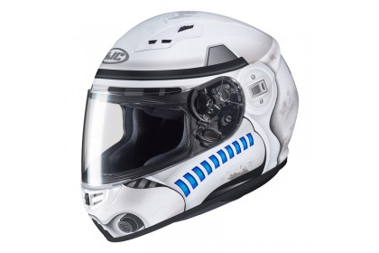 HJC CS-15 Storm Trooper Mc10