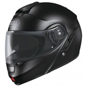 Shoei Neotec 2 Matt Black