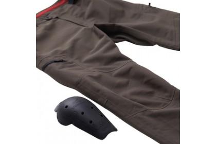 TC RSY257 Draymaster Cargo Pants Black
