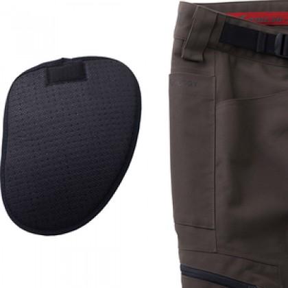 RS-Taichi RSY257 Drymaster Cargo Pants Black