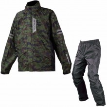 Breathter Rain Wear RK 539 Camo