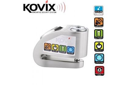 Kovix Weatherproof KD6 Disc Lock