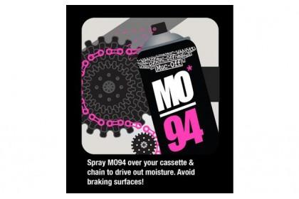 Muc-Off M094 Protectant