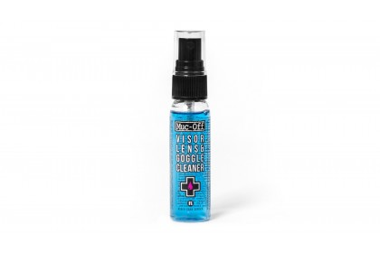 Muc-Off Helmet & Visor Cleaner 30ml