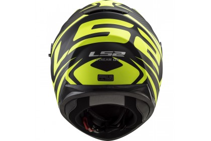 LS2 FF320 Stream Evo E.Jink MT Black Yellow