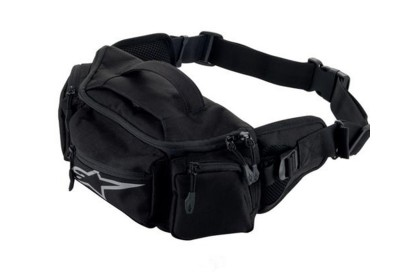 Alpinestars Pouch Bag Kanga 2 Black
