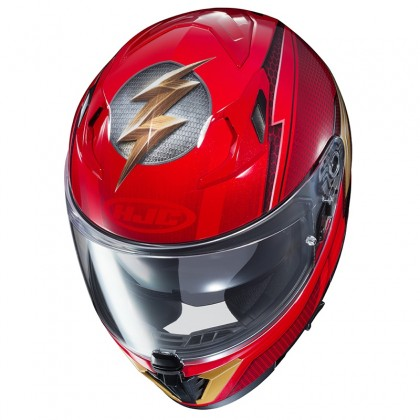 HJC I70 The Flash Marvel