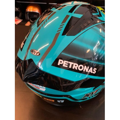KYT NFJ Petronas Racing Team Special Edition