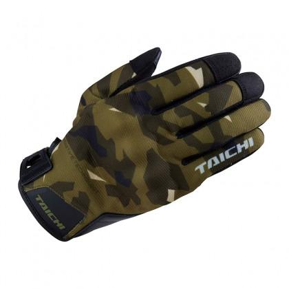 RS Taichi RST437 Urban Air Glove (Camoflage)