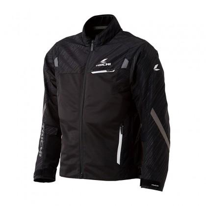 Rs Taichi RSJ331 Torque Mesh Jacket Black White