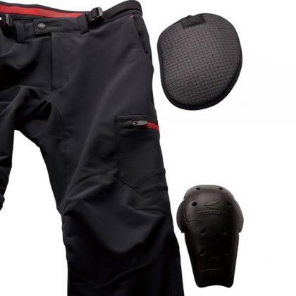 RS Taichi RSY258 Quick Dry Cargo Pants Khaki