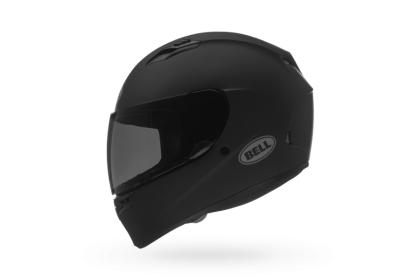Bell Helmet Qualifier Solid (Matte Black)