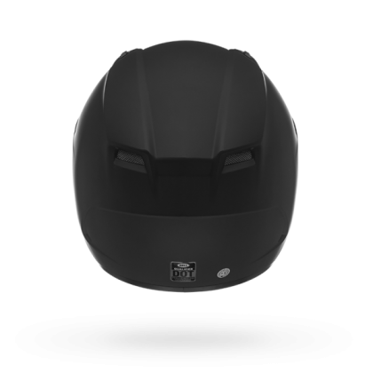 Bell Helmet Qualifier Solid (Matte Black)