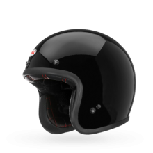 Bell Helmet Custom 500 (Solid Black)