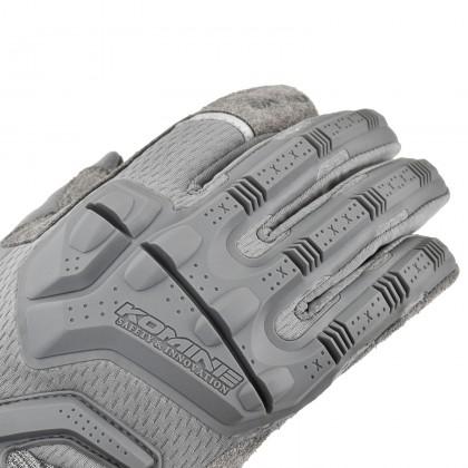 KOMINE GK-247 Adventure Mesh Glove (Black)