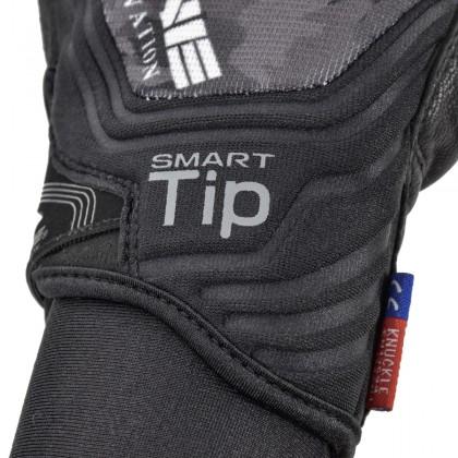 KOMINE GK-237 Protect Mesh Gloves Black