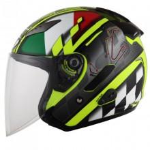 KYT Helmet Hellcat San Marino