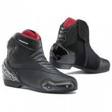 TCX 7095W X-Roadster Waterproof Riding Boots Black
