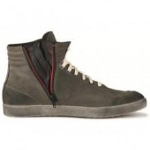 TCX 9555W X-Groove Waterproof Boots (Urban Grey)