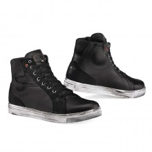 TCX 9400W Street Ace Wp Boots - Black