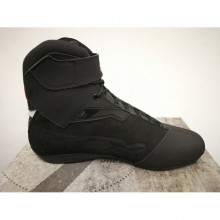 TCX 9505W Rush Waterproof Boots (Black/Red)
