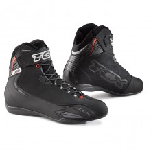 TCX 9502W X-Square Sports Wp Boots (Black)