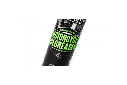 Muc-Off M648 Biodegradable Motorcycle Degreaser