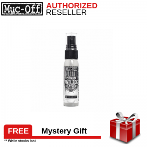 Muc-Off M214 Anti-Fog Treatment 30ml