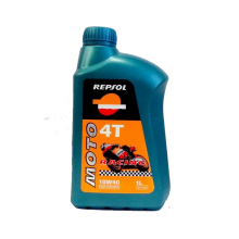 REPSOL Moto Racing 4T Fully Synthetic 10W40