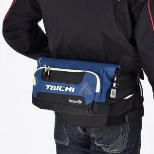 RS TAICHI RSB270 Waterproof Hip Bag (Camouflage)