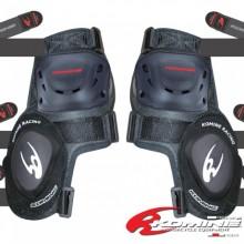 Komine SK-652 Toge-Hiza-Kozo Racing Plus