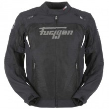 Furygan Icare (Black)