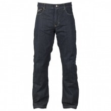 Furygan 01 Jeans Straight Fit (Dark Blue)