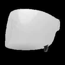 BELL Helmet Bullitt Flat Shield Visor (Clear)