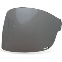 BELL Helmet Bullitt Flat Shield Visor (Light Smoke)