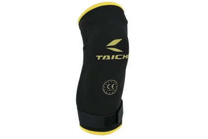 RS Taichi TRV045 Stealth CE Knee Guard (Hard)