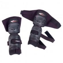 Komine KO SK-607 Extreme Knee-Shin Protector Short
