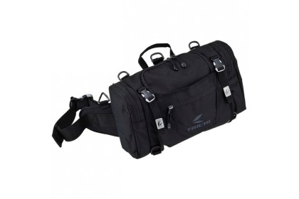 RS Taichi RSB268 10L Hip Bag (Black)