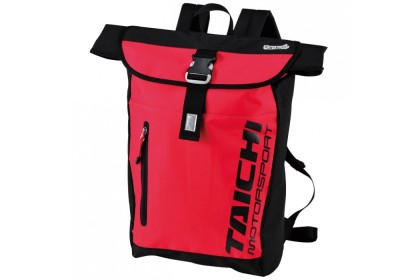 RS Taichi RSB271 Waterproof Back Pack (Red)