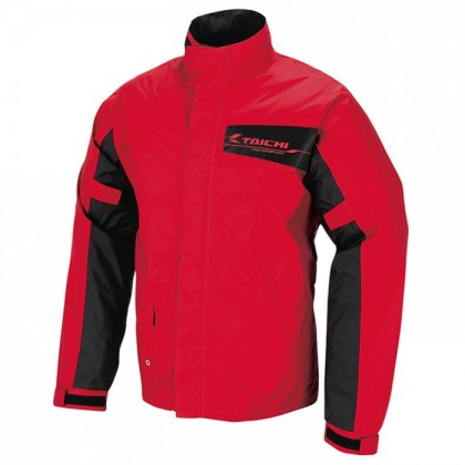 RS Taichi RSR046 Rain Buster Rain Suit (Red)