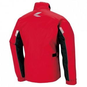 RS Taichi RSR046 Rain Buster Rain Suit (Red)