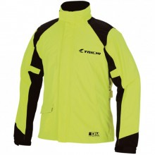 RS Taichi RSRR02 Drymaster Rain Suit (Woman - Neon)