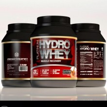 Platinum Hydro Whey by Mesotropin Fast Muscle Recovery