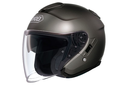 Shoei J-Cruise+ Metallic Anthracite
