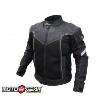 IZ 308 Jacket Jeans Man Black
