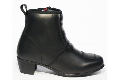 IZ2 IZ 133 Boots Black