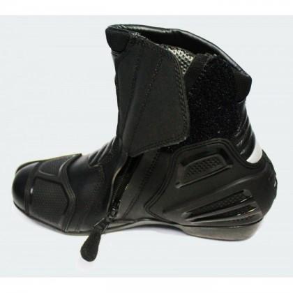 IZ2 IZ 2035 Boots Red