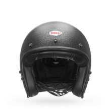 Bell Helmet Custom 500 (Black Flake)