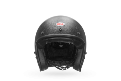 Bell Helmet Custom 500 (Black Flake)