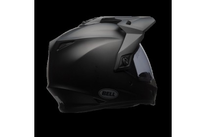 Bell MX-9 MIPS-Equipped Matt Black